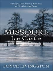 Cover of: Missouri, Ice Castle