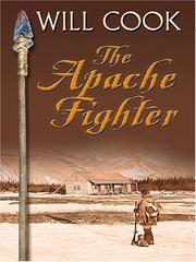 Cover of: The Apache Fighter