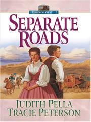 Cover of: Separate Roads