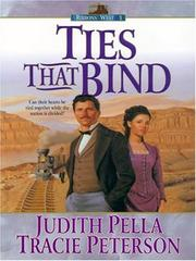 Cover of: Ties That Bind