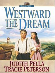 Cover of: Westward the Dream