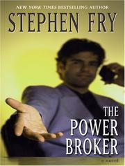 Cover of: The Power Broker