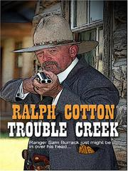 Cover of: Trouble Creek