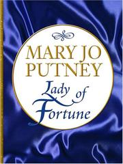Cover of: Lady of Fortune