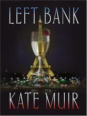 Cover of: Left Bank | Kate Muir