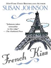 Cover of: French Kiss