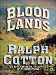 Cover of: Blood Lands