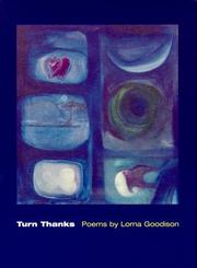Cover of: Turn thanks