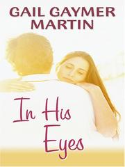 In His Eyes (Michigan Island Series #1) (Love Inspired) by Gail Gaymer Martin
