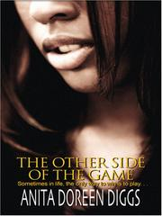 Cover of: The Other Side of the Game | Anita Doreen Diggs
