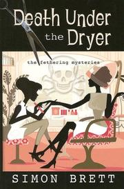 Death Under the Dryer by Simon Brett