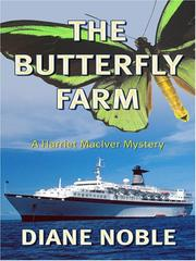 Cover of: The Butterfly Farm