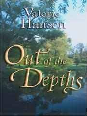 Cover of: Out of the Depths | Valerie Hansen