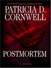 Cover of: Postmortem