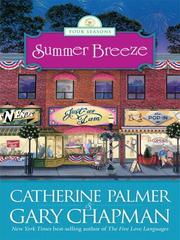 Cover of: Summer Breeze | Catherine Palmer