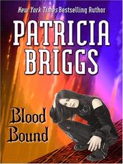 Cover of: Blood Bound