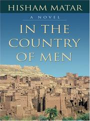 Cover of: In the Country of Men