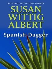 Cover of: Spanish Dagger