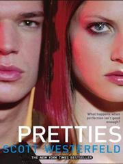 Cover of: Pretties