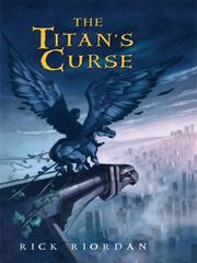 Cover of: The Titan's Curse
