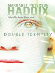 Cover of: Double Identity