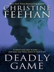 Cover of: Deadly Game (Ghost Walkers Series, Book #5)