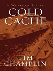 Cover of: Cold Cache