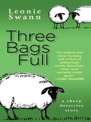 Cover of: Three Bags Full | Leonie Swann