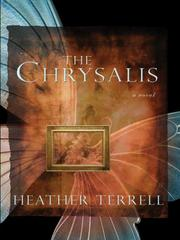 Cover of: The Chrysalis