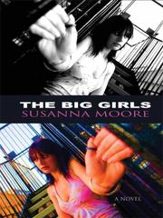Cover of: The Big Girls