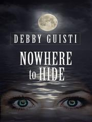 Cover of: Nowhere to Hide