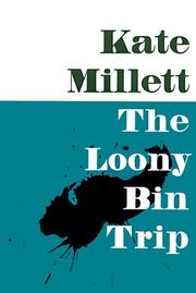 Cover of: The loony-bin trip