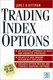 Trading equity index options