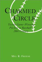 Cover of: Charmed circle