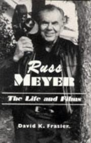 Cover of: Russ Meyer--the life and films