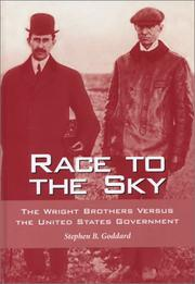 Cover of: Race to the Sky