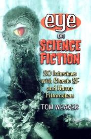 Cover of: Eye on Science Fiction