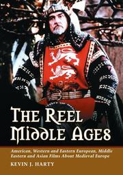 Cover of: The Reel Middle Ages | Kevin J. Harty