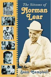 Cover of: The Sitcoms of Norman Lear | Sean Campbell