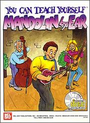 Cover of: Mel Bay You Can Teach Yourself Mandoli | Jack Hatfield