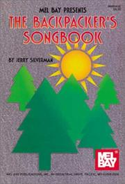 Cover of: Mel Bay The Backpacker's Songbook
