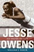 Jesse Owens by William J. Baker