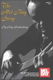 Cover of: The Mel Bay story