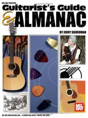 Cover of: Mel Bay presents Guitarist's Guide and Almanac