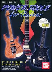 Cover of: Power Tools for Guitar