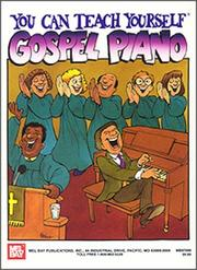 Cover of: Mel Bay You Can Teach Yourself Gospel Piano | Gail Smith