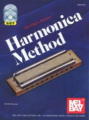 Cover of: Mel Bay presents Deluxe Harmonica Method