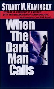 Cover of: When the Dark Man Calls