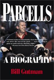 Cover of: Parcells