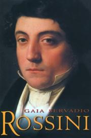 Rossini by Gaia Servadio